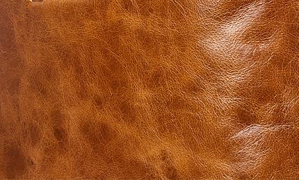 Oil Wax Vintage Genuine Leather