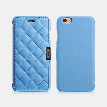 Microfiber Check Series For iPhone 6/6S