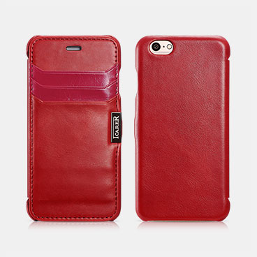 Card Slot Vintage Series For iPhone 6/6S