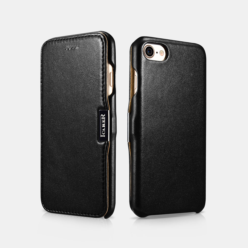 Luxury Series (Side-open) For iPhone 7/8