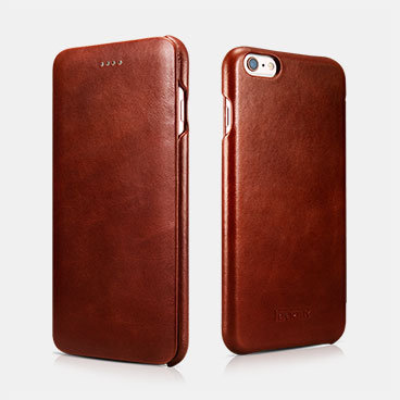 Curved Edge Vintage Series For iPhone 6 Plus/6S Plus
