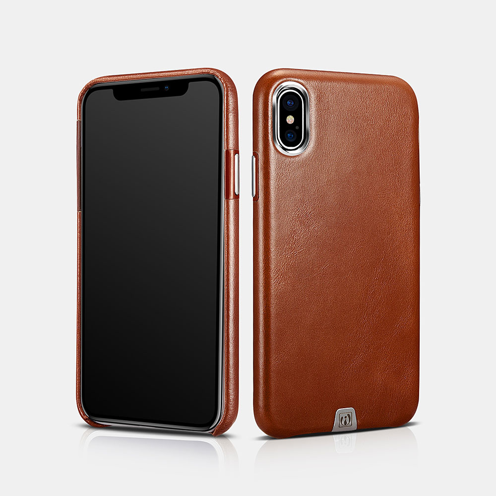 iPhone X/XS Transformer Vintage Back Cover Series