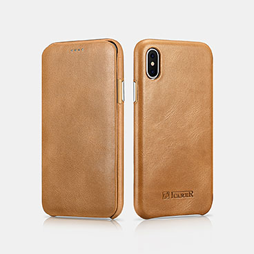 iPhone X Curved Edge Vintage Series