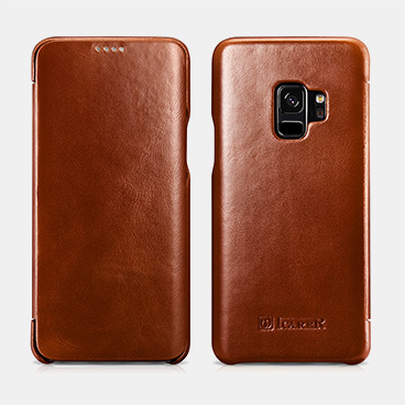 Samsung S9 Curved Edge Vintage Series