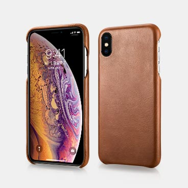 iPhone XS Vintage Original Mobile Phone Back Cover