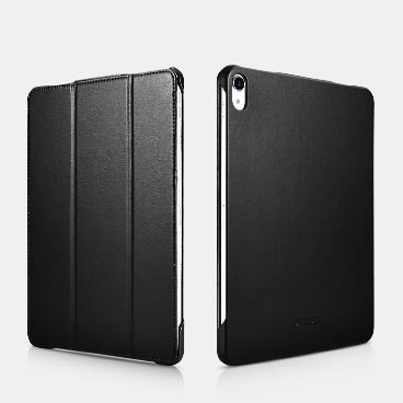 iPad Pro 11 inch Microfiber Slim Series Folio Case