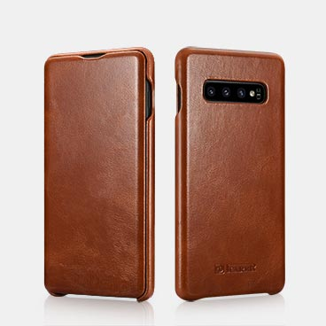 Samsung  S10 Plus Curved Edge Vintage Series