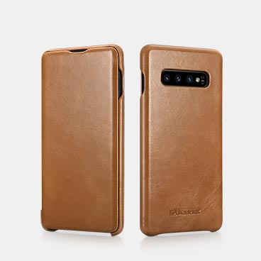 Samsung  S10 Curved Edge Vintage Series