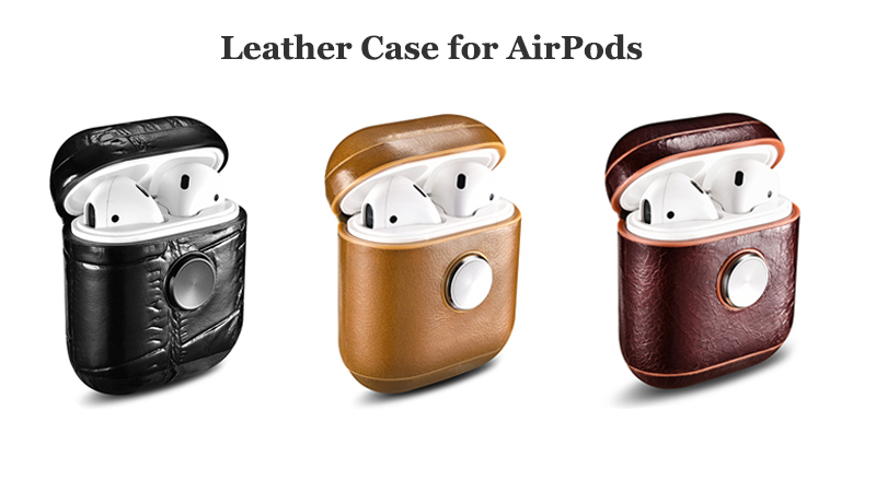 custom Airpods case