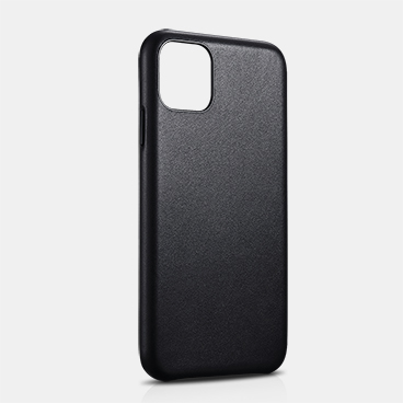iPhone 11 Pro Max Real Leather Back Cover(6.5inch)