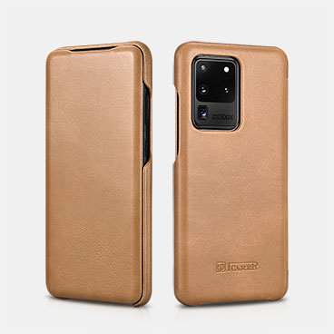 Samsung  S20 Ultra Curved Edge Vintage Series