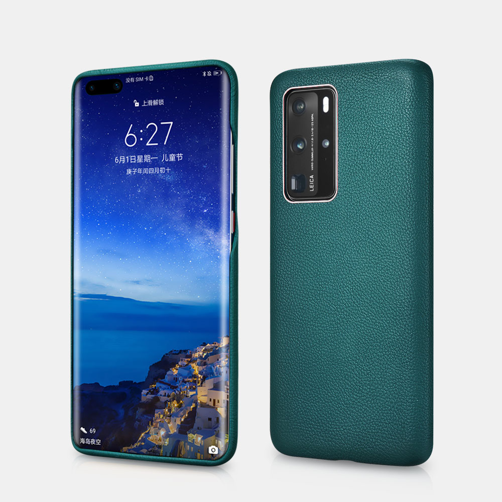 HUAWEI P40 Pro grained single bottom