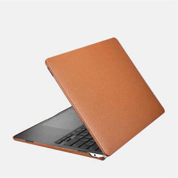 MacBook Air 13 inch Real Leather Woven Pattern Series